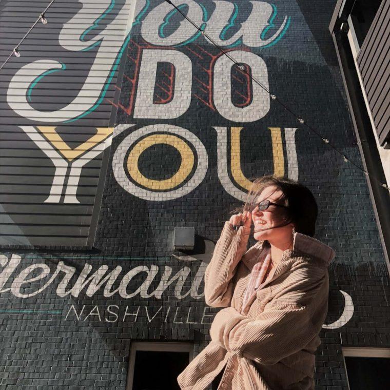 you do you mural nashville