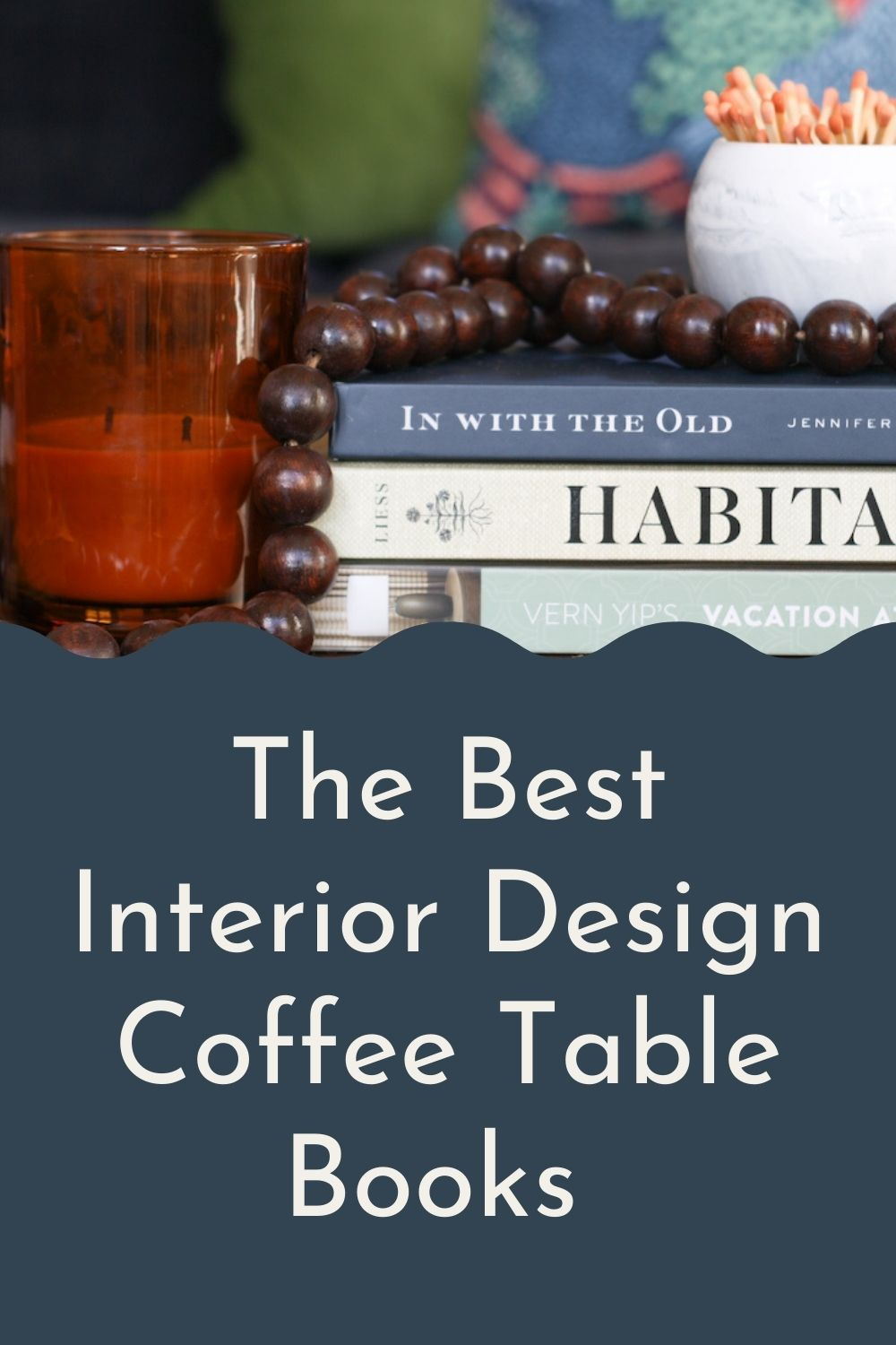 Coffee Table Books I\'m Loving Right Now