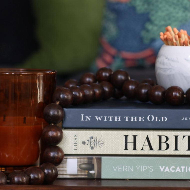 favorite coffee table books
