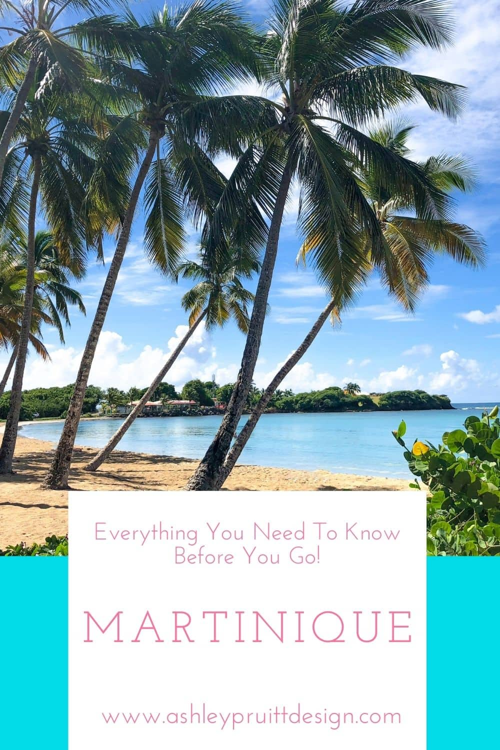 Everything You Need To Know Before You Go To Martinique