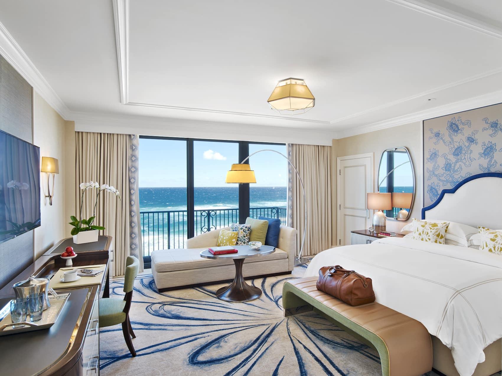 Atlantic King Room Breakers Palm Beach