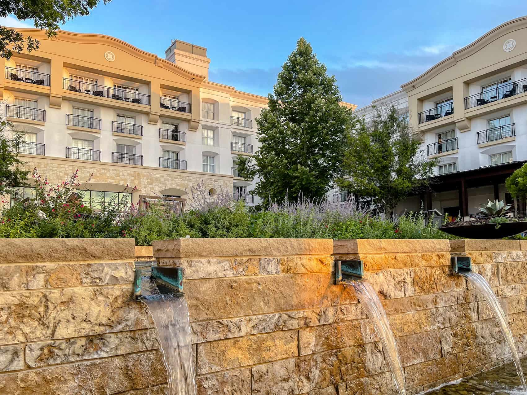 La Cantera Resort and Spa